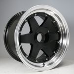 Hyundai Excel Cup Wheel – AE TEK