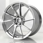 KF102 Custom Forged Wheel