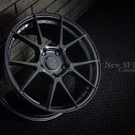 SF13 18″ Semi Forged (Custom-Fit)