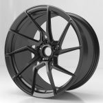 KF106 – CUSTOM FORGED WHEEL