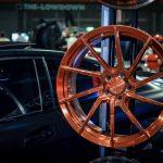 KF102 Custom Forged Wheel