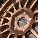 SF02 17″ Semi Forged
