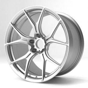 KF108 – CUSTOM FORGED WHEEL