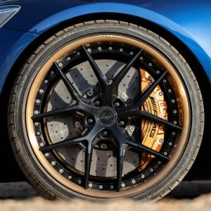 KT111 – CUSTOM TWO PC FORGED WHEEL