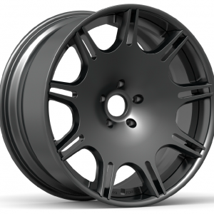 KT112 – CUSTOM TWO PC FORGED WHEEL