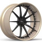 KT113 – CUSTOM TWO PC FORGED WHEEL