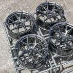 KF105 – CUSTOM FORGED WHEEL
