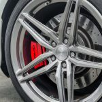 KF109 – CUSTOM FORGED WHEEL
