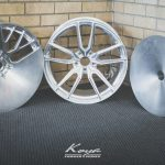 Build your own Exclusive Forged Wheel