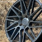 SF12 20″ Semi Forged