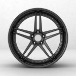KT105 – CUSTOM TWO PC FORGED WHEEL
