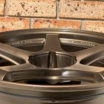 SF15 18″ Semi Forged (Custom-Fit) (NEW)