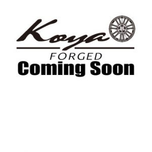 KF114 – CUSTOM FORGED WHEEL