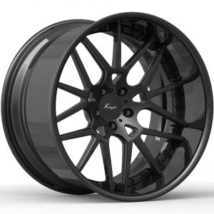 KT117 – CUSTOM TWO PC FORGED WHEEL