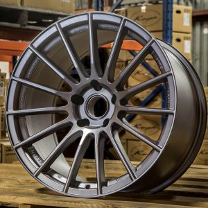 SF05 18″ Semi Forged