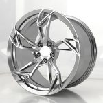 KF103 CUSTOM FORGED WHEEL