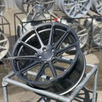 SF04 19″ 20″ Semi Forged
