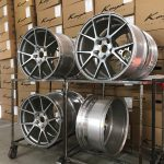 KF104 – CUSTOM FORGED WHEEL