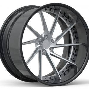 KT103 – CUSTOM TWO PC FORGED WHEEL