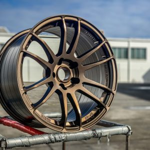 SF03 18″ Semi Forged