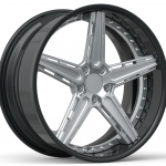 KT110 – CUSTOM TWO PC FORGED WHEEL