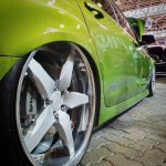 KT109 – CUSTOM TWO PC FORGED WHEEL