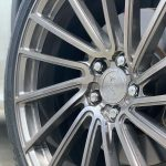 KF107 – CUSTOM FORGED WHEEL