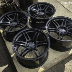 SF01 18″ Semi Forged