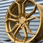 SF08 19″ 20″ Semi Forged