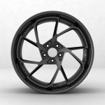 KT104 – CUSTOM TWO PC FORGED WHEEL