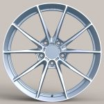 KF111- CUSTOM FORGED WHEEL