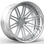 KT114 – CUSTOM TWO PC FORGED WHEEL