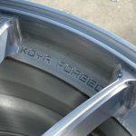 KF110 – CUSTOM FORGED WHEEL