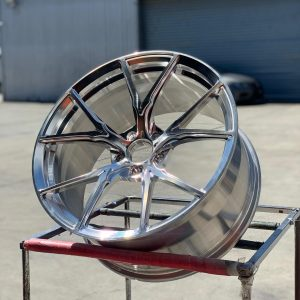 KF112- CUSTOM FORGED WHEEL