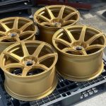 KF115 – CUSTOM FORGED WHEEL